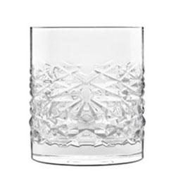 Bauscher Hepp Luigi Bormioli Mixology 12.75 oz Textures DOF Drinking Glasses