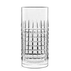 Bauscher Hepp Luigi Bormioli Mixology 16.25 oz Charme Hi-Ball Drinking Glasses