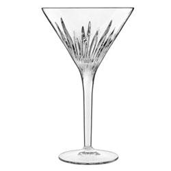 Bauscher Hepp Luigi Bormioli Mixology 7.25 oz Martini or Cocktail Glasses