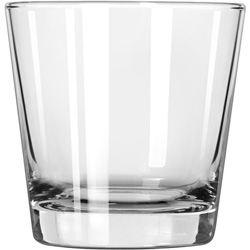 Libbey 124 5 Ounce Old Fashioned Heavy Base Glass