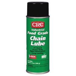 CRC 16 Oz. Food Grade Lubricant Aerosol