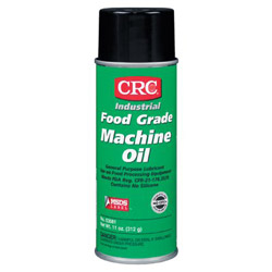 CRC 11 Oz. Food Grade Machine Oil