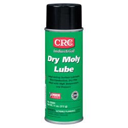 CRC 16-oz Dry Moly Lubricant