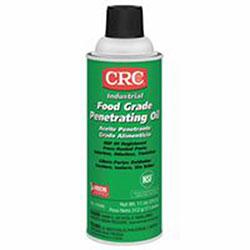 CRC 16 OZ Food Grade Penetrating Oil
