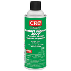 CRC 03150 Contact Cleaner 2000 Precision Cleaner, 13 Wt Oz