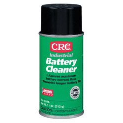 CRC 03176 Battery Cleaner, 11 Wt Oz