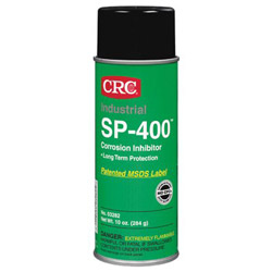 CRC Sp400 16oz Aerosol Indoo