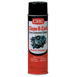 CRC 20 Oz. Clean-r-carb