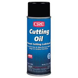 CRC 12oz Aerosol Cutting Oil