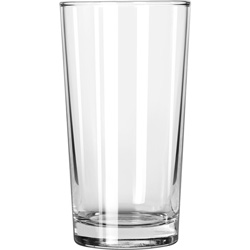 Libbey 126 11 Ounce Collins Heavy Base Glass
