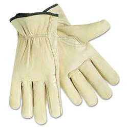Memphis Glove Xx-lrg Reg Grade Driversglove Cow Grain Leather