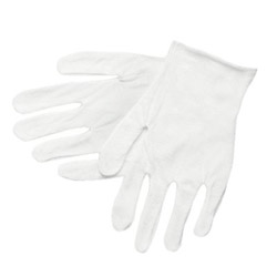 Memphis Glove Blended Lisle Ladies Inspector Glove
