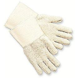 Memphis Glove REG TERRY NAT'L LG 18OZ