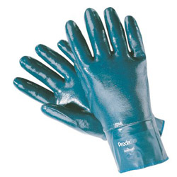 Memphis Glove Predalite Large Fully Nitrile Coated Gloves