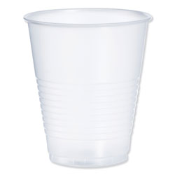 Dart Container 12 Oz Cold Plastic Cups, Clear, Pack of 1000