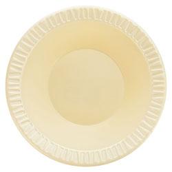 Dart Quiet Classic Laminated Foam Dinnerware, Bowl, 12 oz, 1000/Carton
