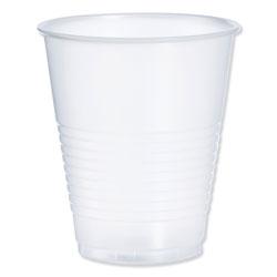 Dart Conex Galaxy Polystyrene Plastic Cold Cups, Squat, 12oz, 50/Bag, 20 Bags/Carton