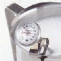 "Cooper Instrument 5"" Stick Espresso Thermometer 0/220"