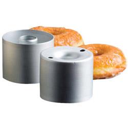 """American Metalcraft 3"""" Aluminum Donut Cutter"""