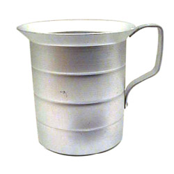 Johnson-Rose 1 Quart Aluminum Measuring Cup