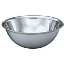 The Vollrath Company 3/4 Quart Stainless Steel Mixing Bowl