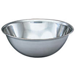 The Vollrath Company 1 1/2 Quart Stainless Steel Mixing Bowl