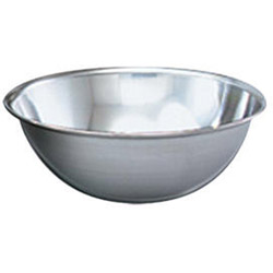 The Vollrath Company 3 Quart Stainless Steel Mixing Bowl