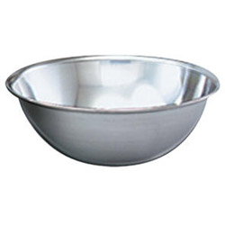 The Vollrath Company 4 Quart Stainless Steel Mixing Bowl