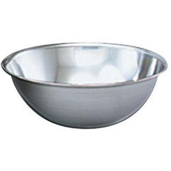 The Vollrath Company 5 Quart Stainless Steel Mixing Bowl