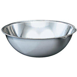 The Vollrath Company 13 Quart Stainless Steel Mixing Bowl