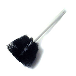 Carlisle Foodservice Products Deluxe Coffee Decanter Brush