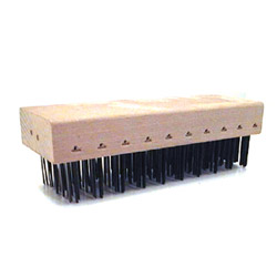 Pferd Brush For Butcher Block