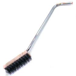 Prince Castl Coarse Char Brush