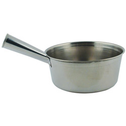 Misc Imports Stainless Steel Water Ladle