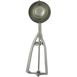 Johnson-Rose Stainless Steel Disher, #16
