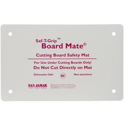 San Jamar Saf-T-Grip® Board-Mate® 10 in x 16 in