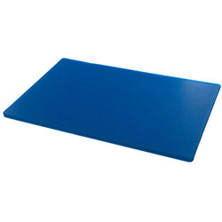 Thunder Group Cutting Board Blue 12 in x 18 in