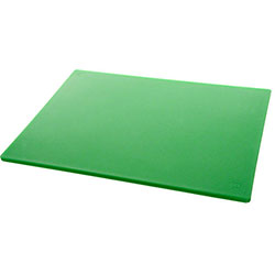 Thunder Group Cutting Board Green 15 in x 20 in