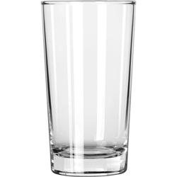 Libbey 132 8 Ounce Hi Ball Heavy Base Glass
