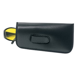 Crews Cr 200 Eyeglass Case/black