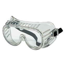 Crews Cr 2220r Goggle