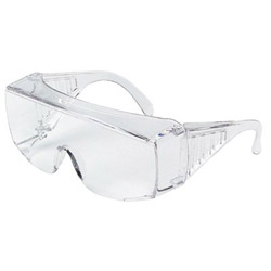 Crews Yukon Clear Goggle Regular Box