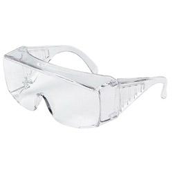 Crews Yukon Clear Goggle Regular Box
