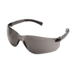 Crews Bearkat Safety Glasses Grey Lens