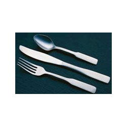 Libbey 136-030 Brandware 18/0 Heavy Weight Colony Dinner Fork