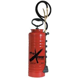 Chapin Concrete Sprayer, Open, Red