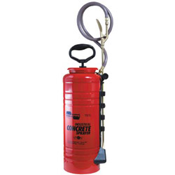 Chapin 3.5-Gallon Tri-poxy Openhead Ind. Sprayer for C