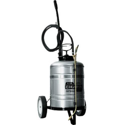 Chapin 6-gal. Ss Cart Sprayer
