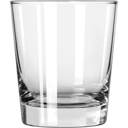 Libbey 139 13 Ounce English Hi Ball Glass, Clear