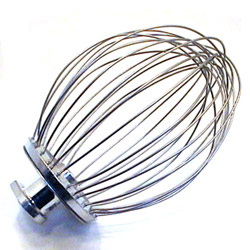 Johnson-Rose 20 Qt Stainless Steel Wire Whip